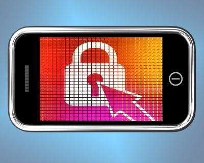 Secure Smart Phone