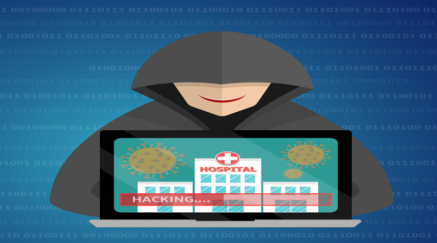 Ransomware Actively Targeting Healthcare and Public Sectors